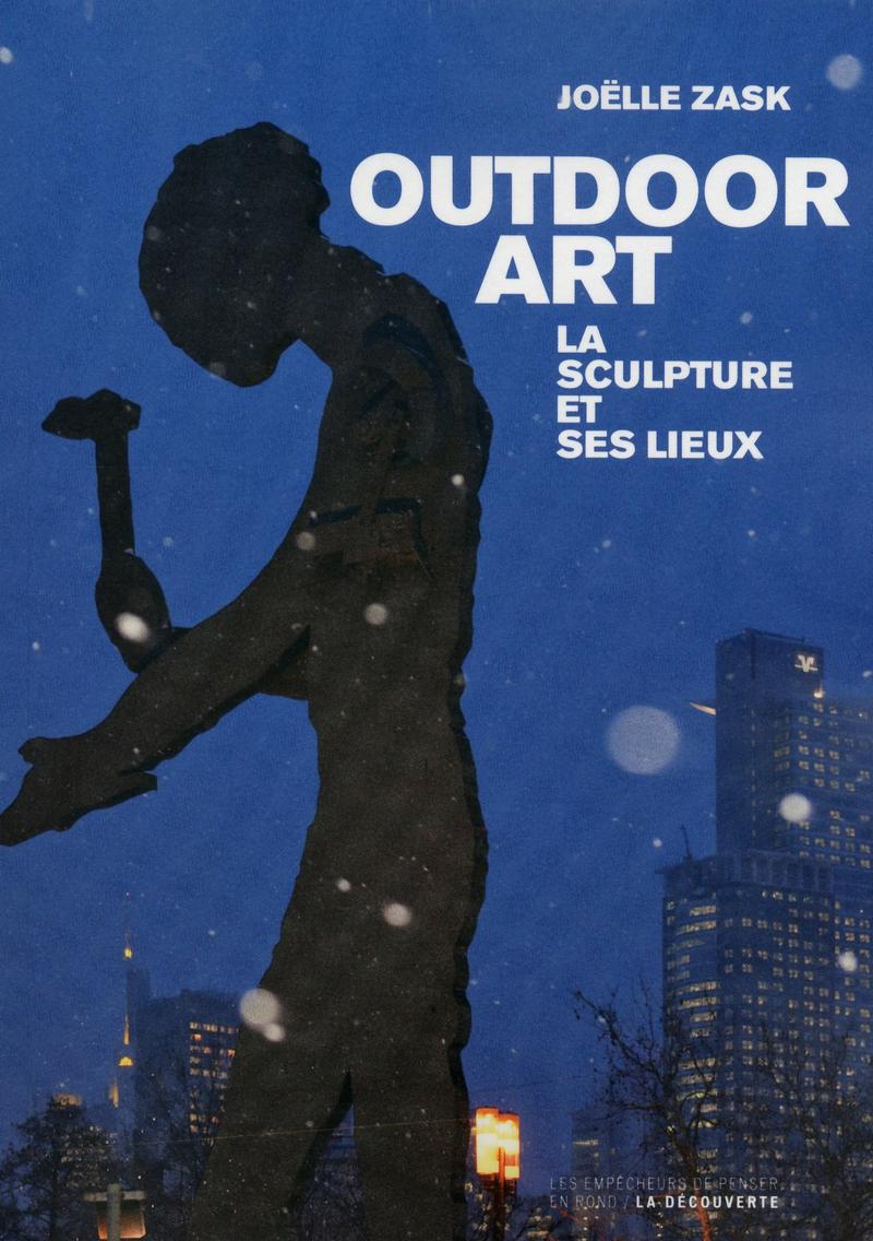Outdoor art
