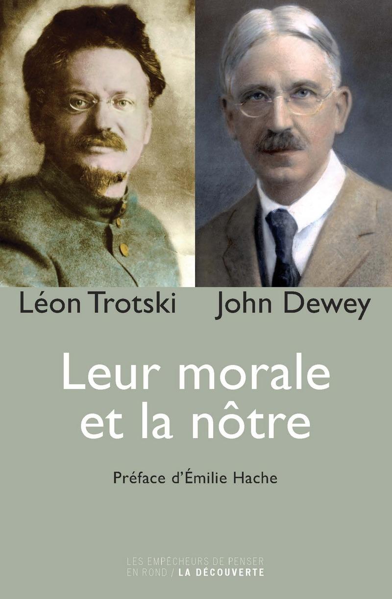 Leur morale et la nôtre
