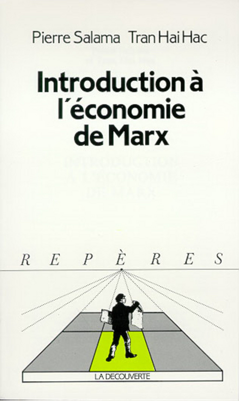 Introduction à l'économie de Marx