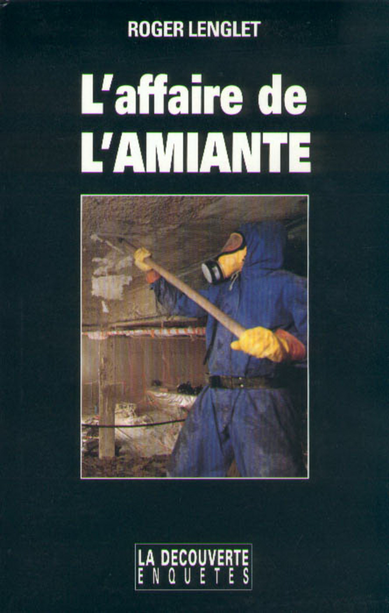 L'affaire de l'amiante
