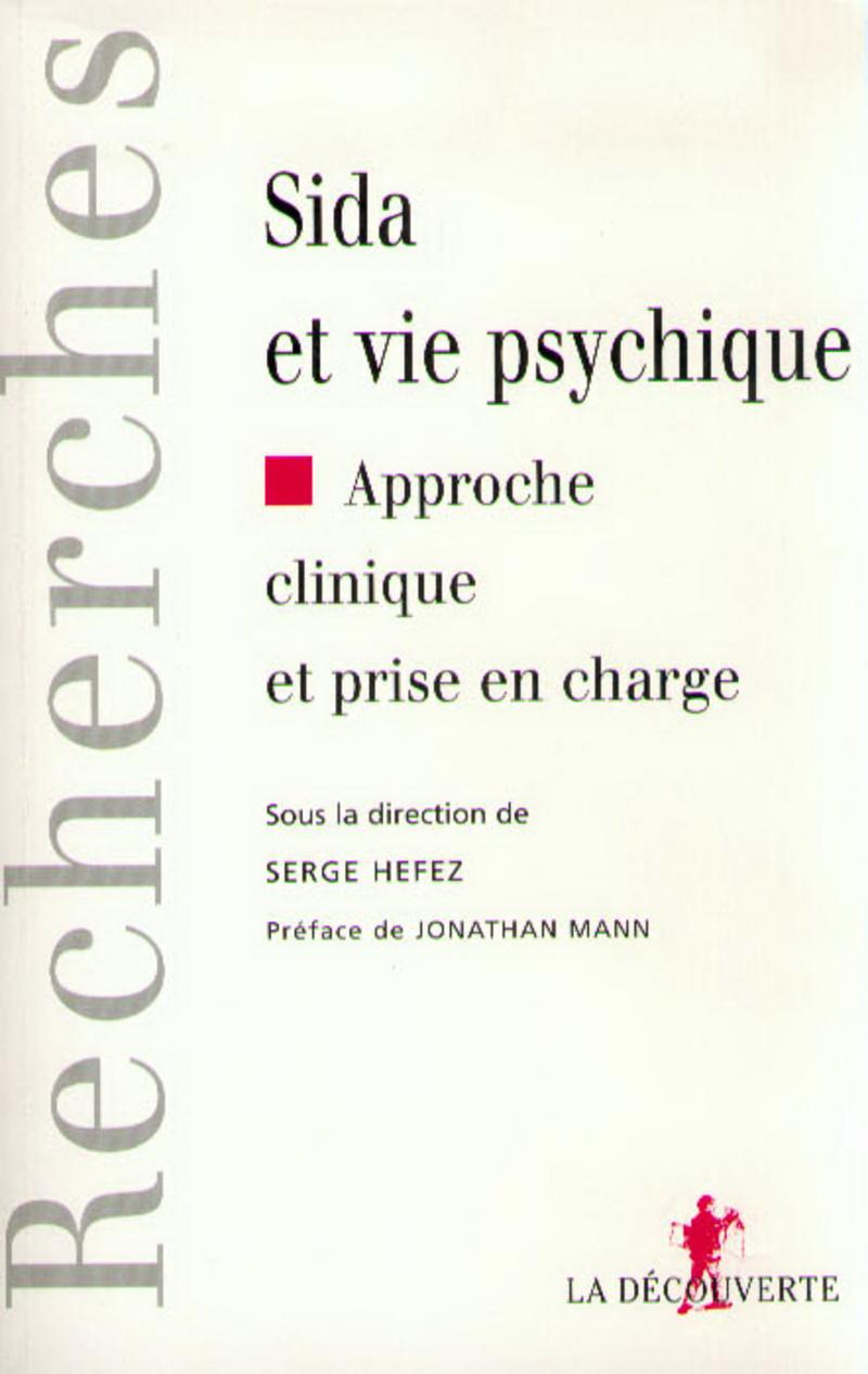 Sida et vie psychique