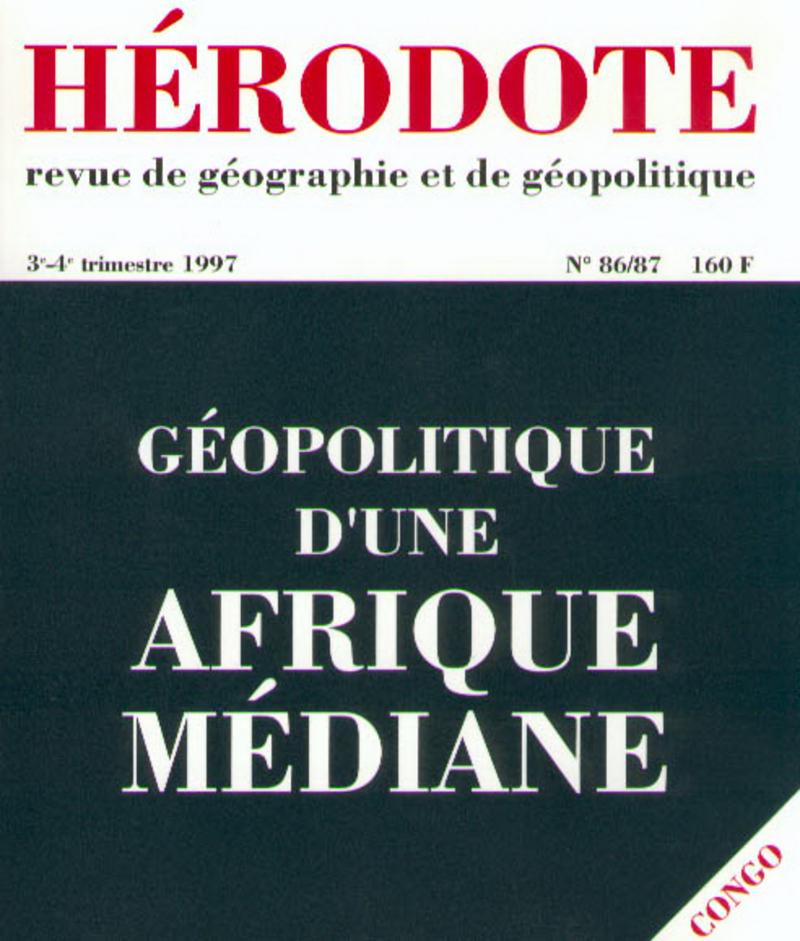 Géopolitique d'une Afrique médiane