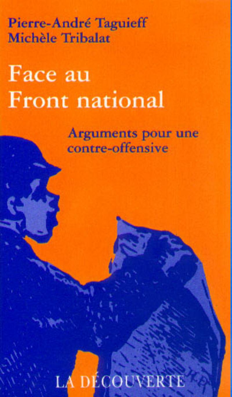 Face au Front national