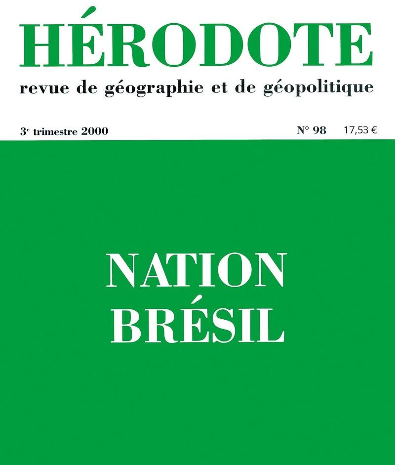 Nation Brésil