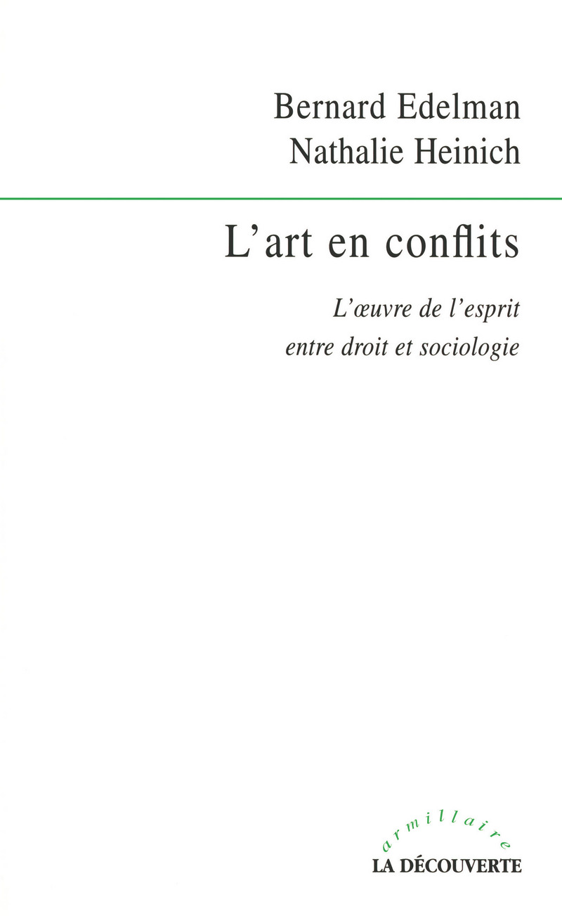 L'art en conflits