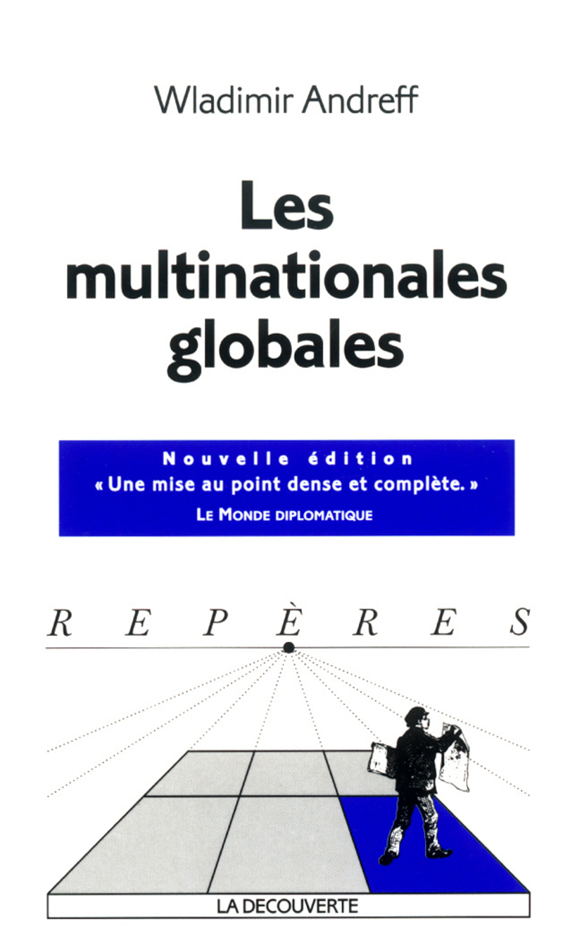 Les multinationales globales