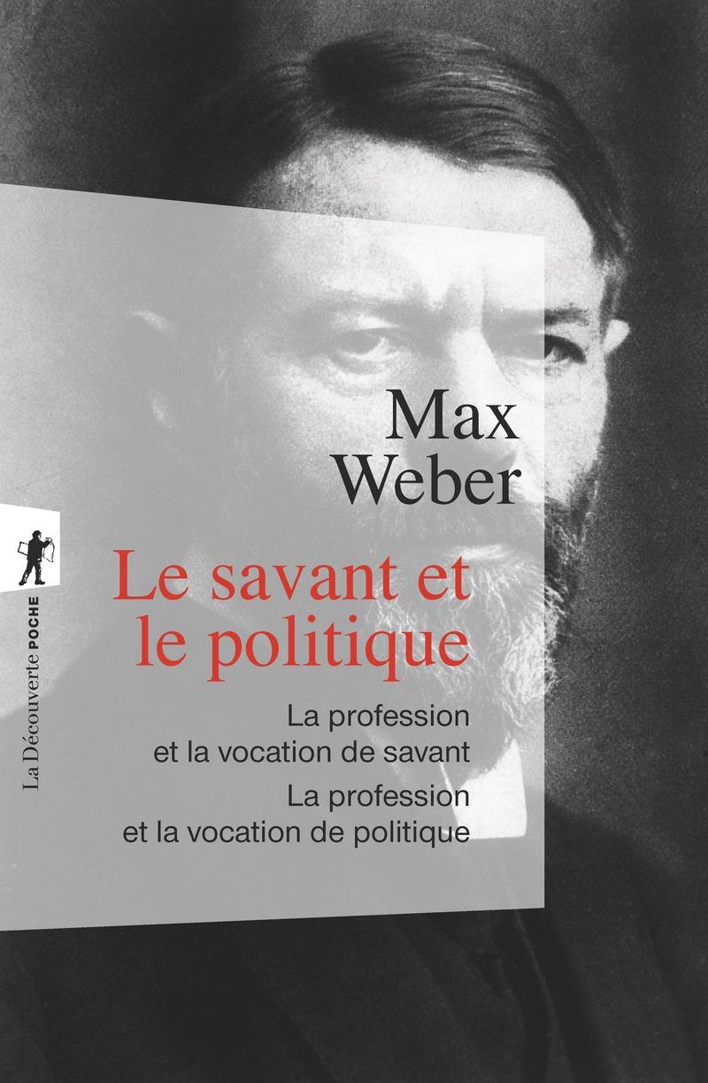 Le savant et le politique : une nouvelle traduction