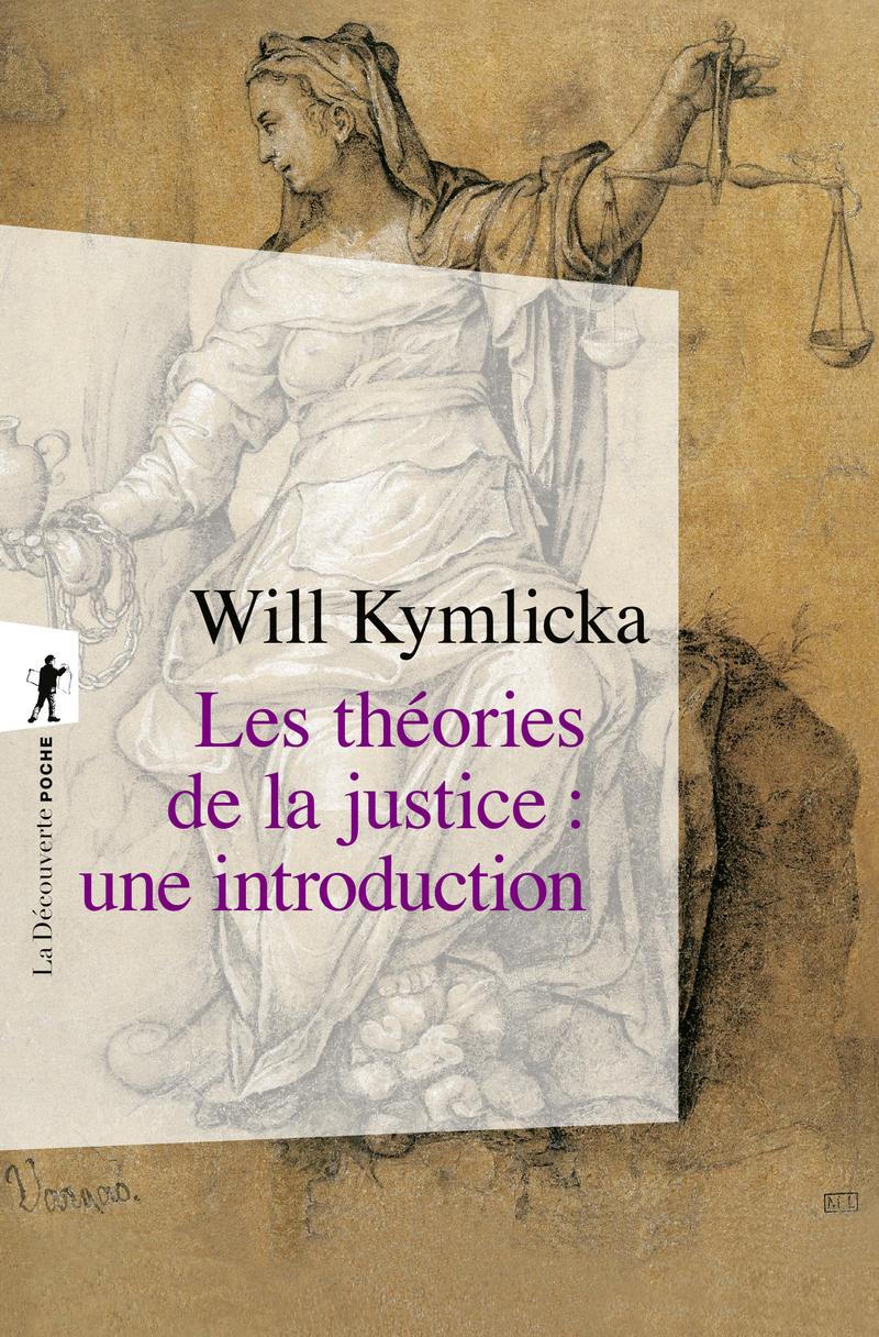 Les théories de la justice : une introduction