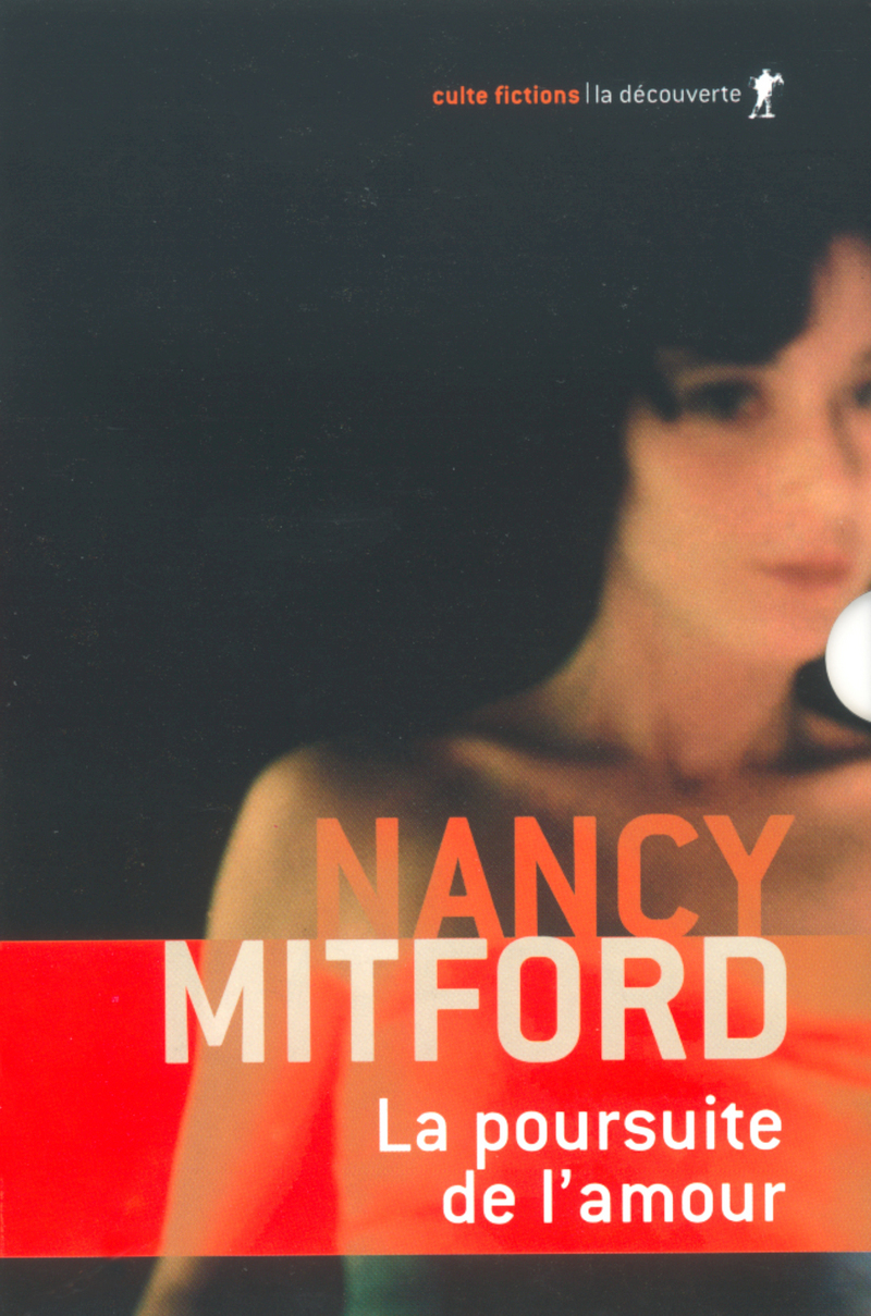 Coffret « Nancy Mitford »