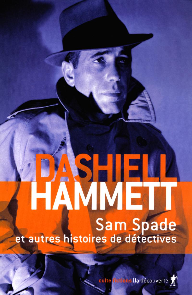 Sam Spade et autres histoires de détectives