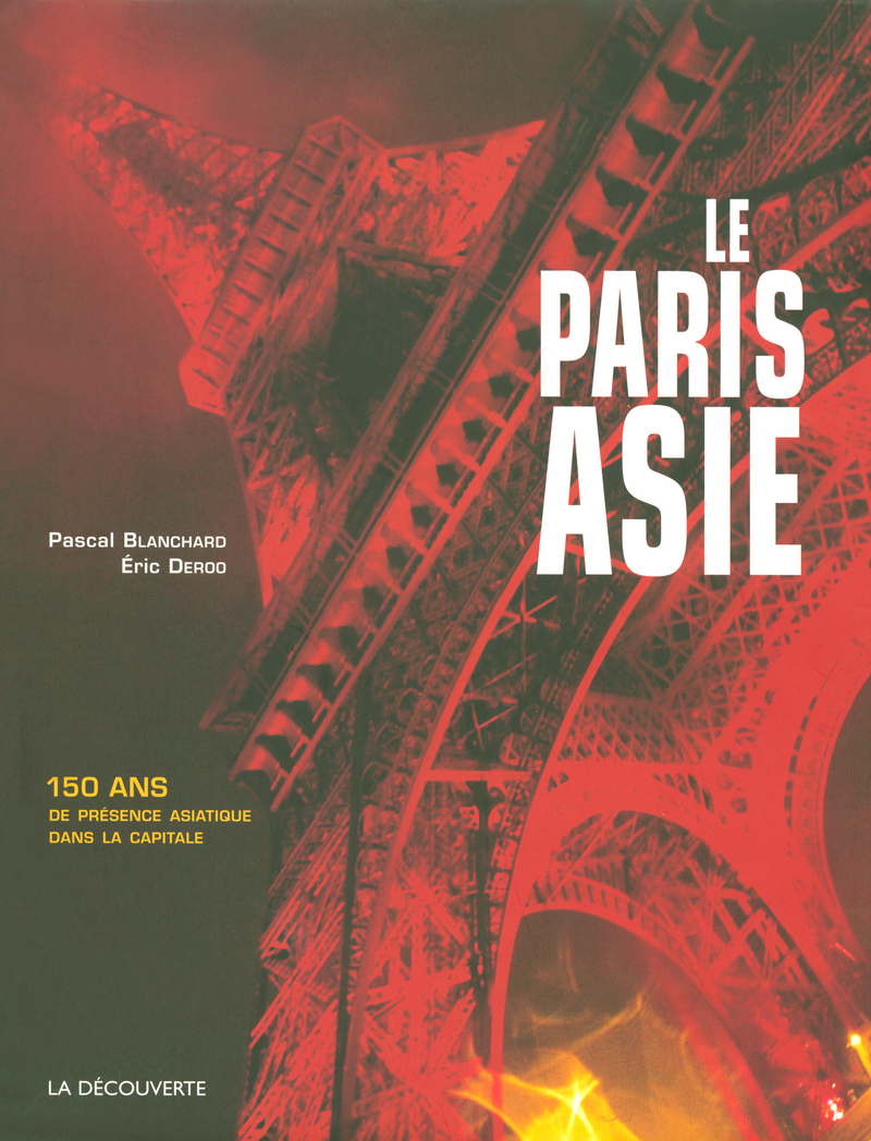 Le Paris Asie