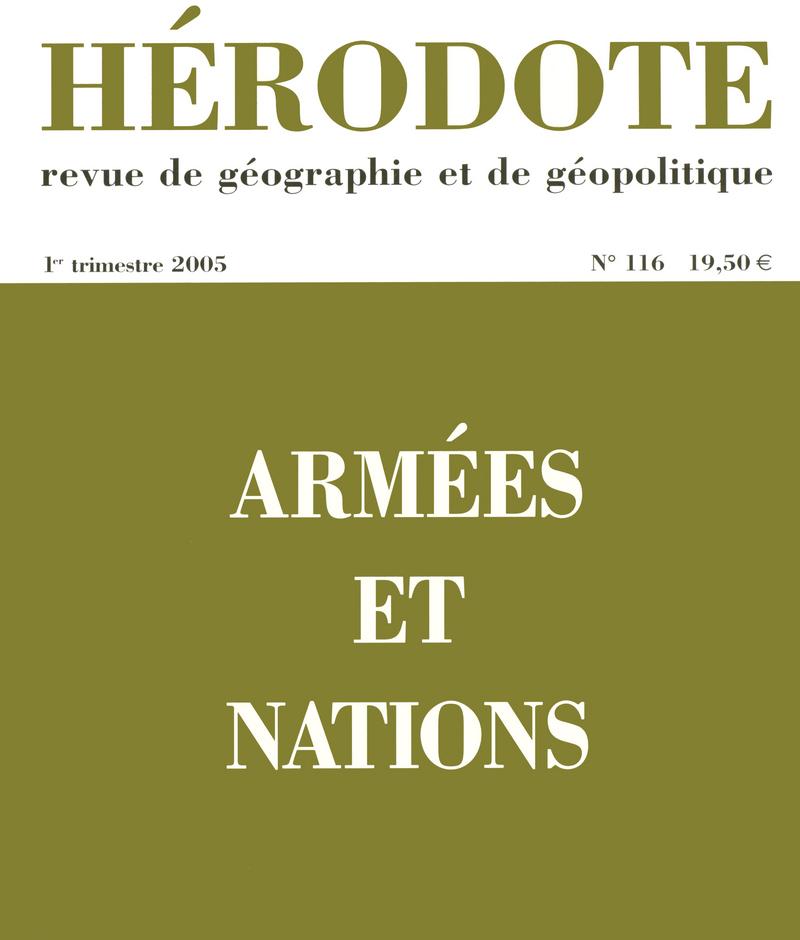 Armées et nations