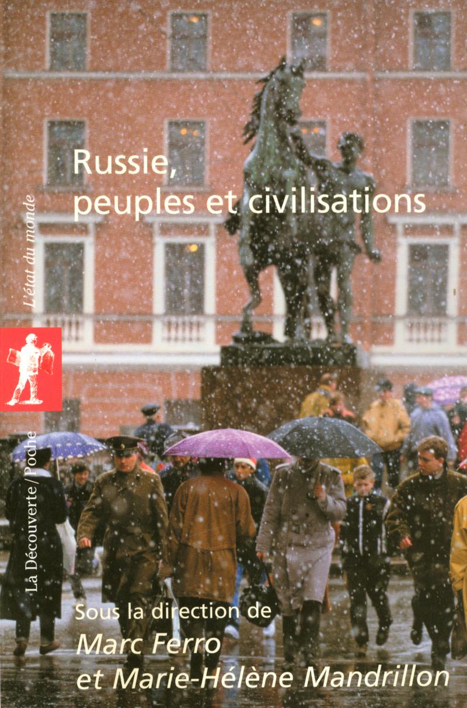Russie, peuples et civilisations