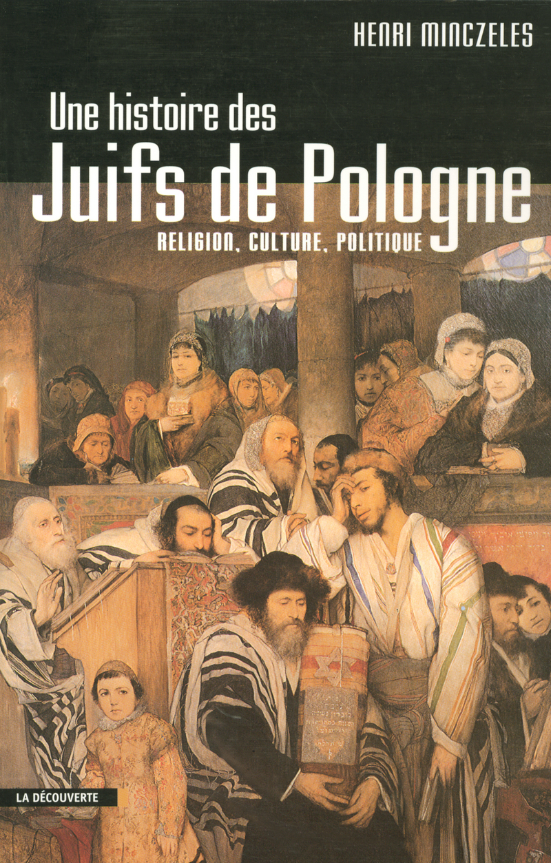 Une histoire des Juifs de Pologne