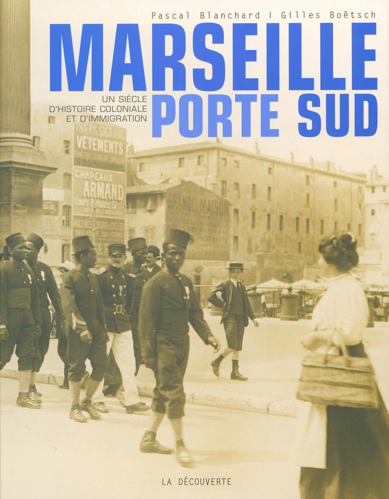 Marseille, porte Sud