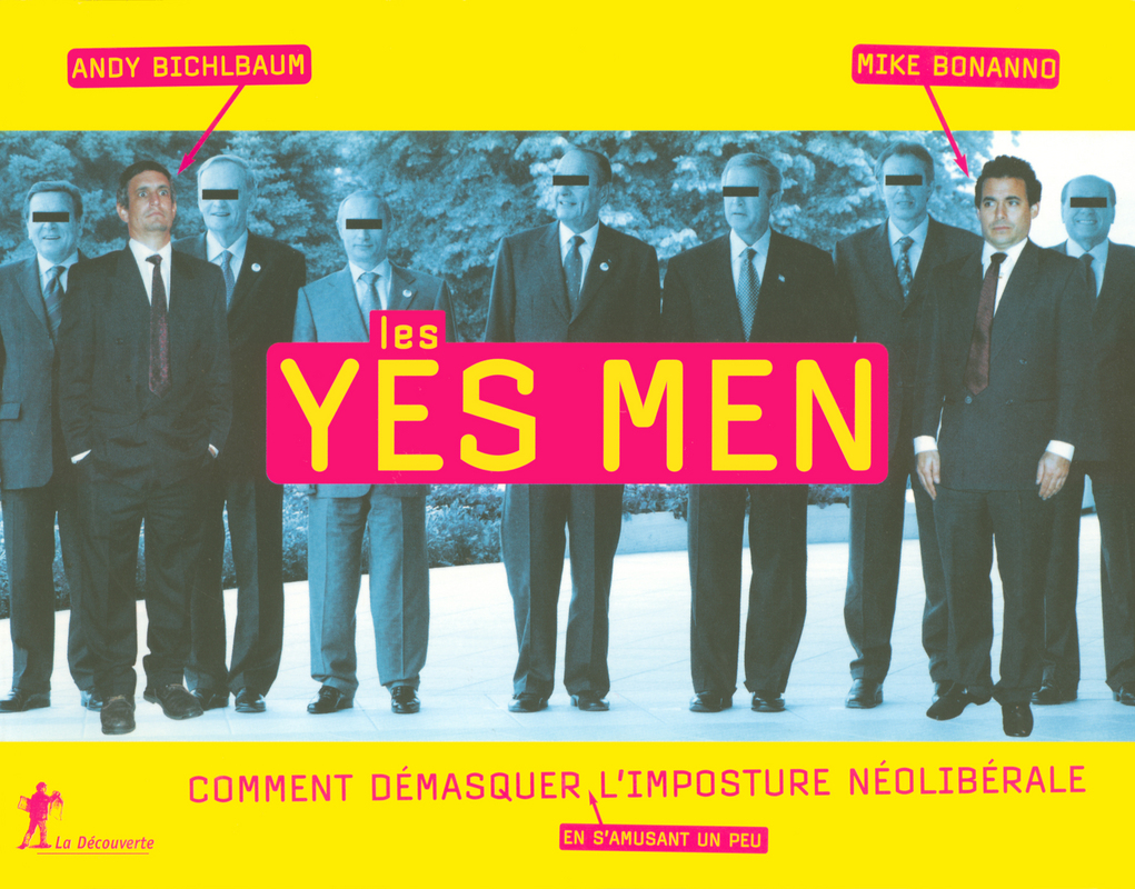 Les Yes Men