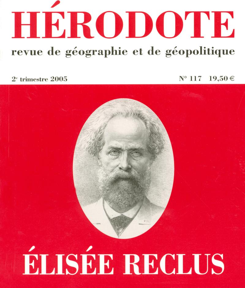 Élisée Reclus