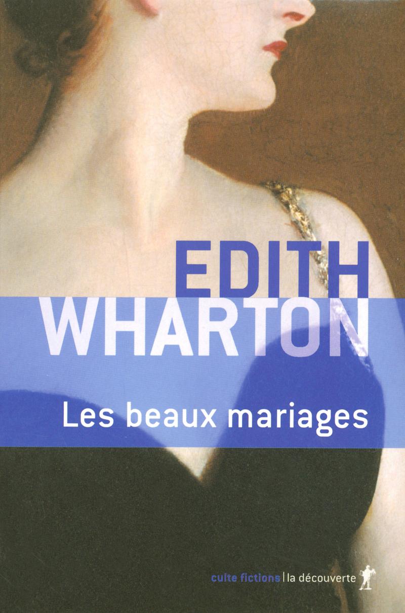 Coffret « Edith Wharton »