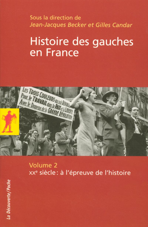 Histoire des gauches en France