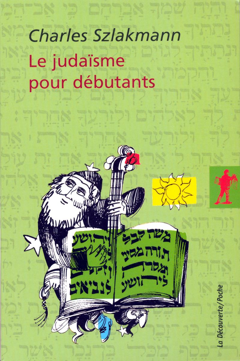 Coffret « Le judaïsme pour débutants »