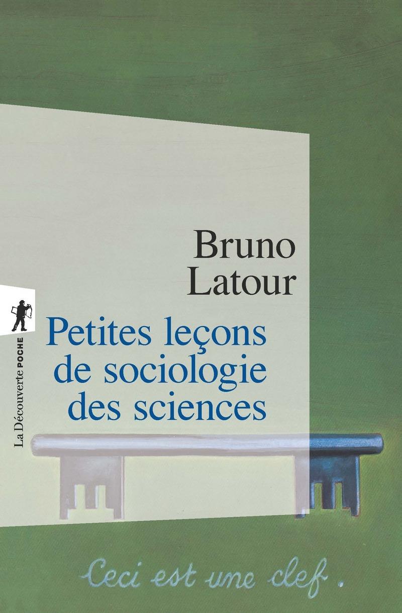 Petites leçons de sociologie des sciences