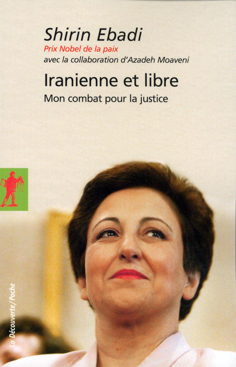 Iranienne et libre