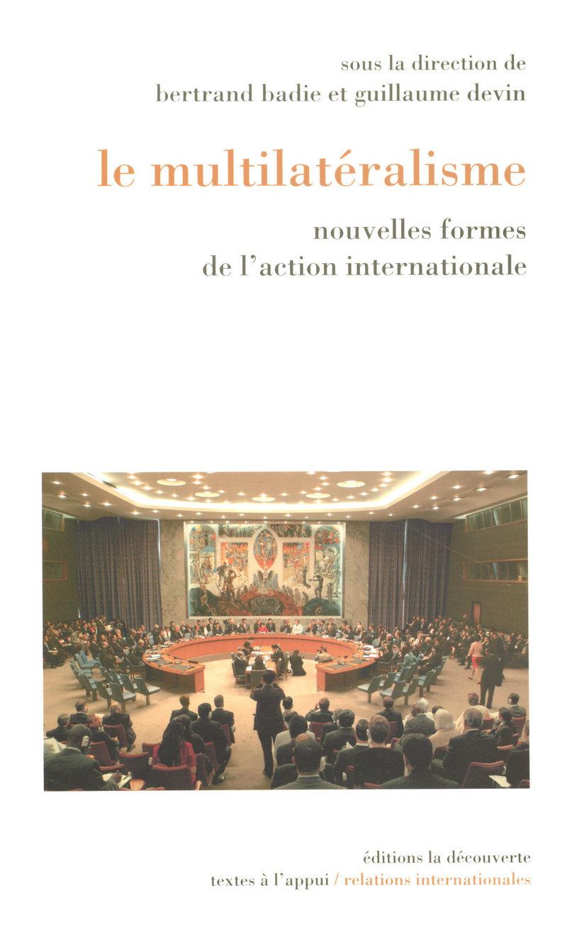 Le multilatéralisme