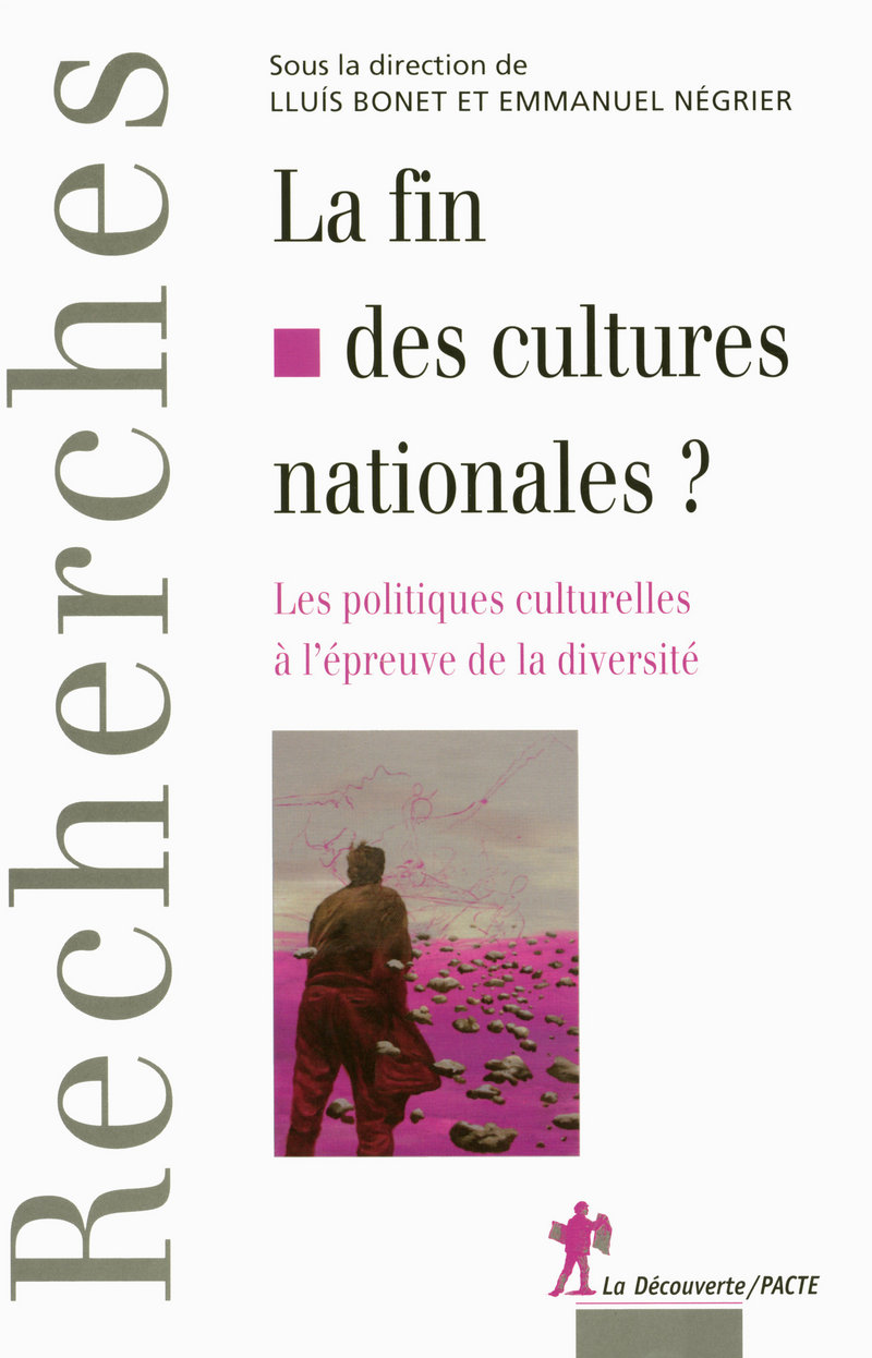 La fin des cultures nationales ?