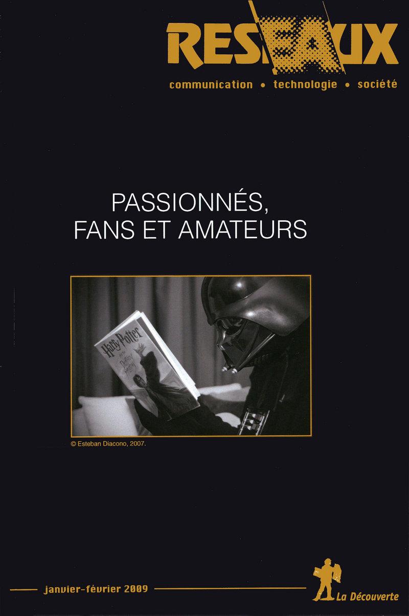 Passionnés, fans et amateurs
