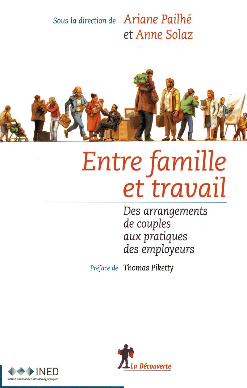 Entre famille et travail