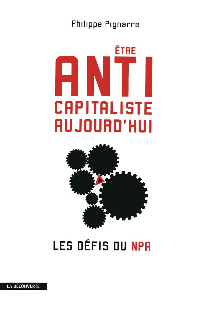 Être anticapitaliste aujourd'hui