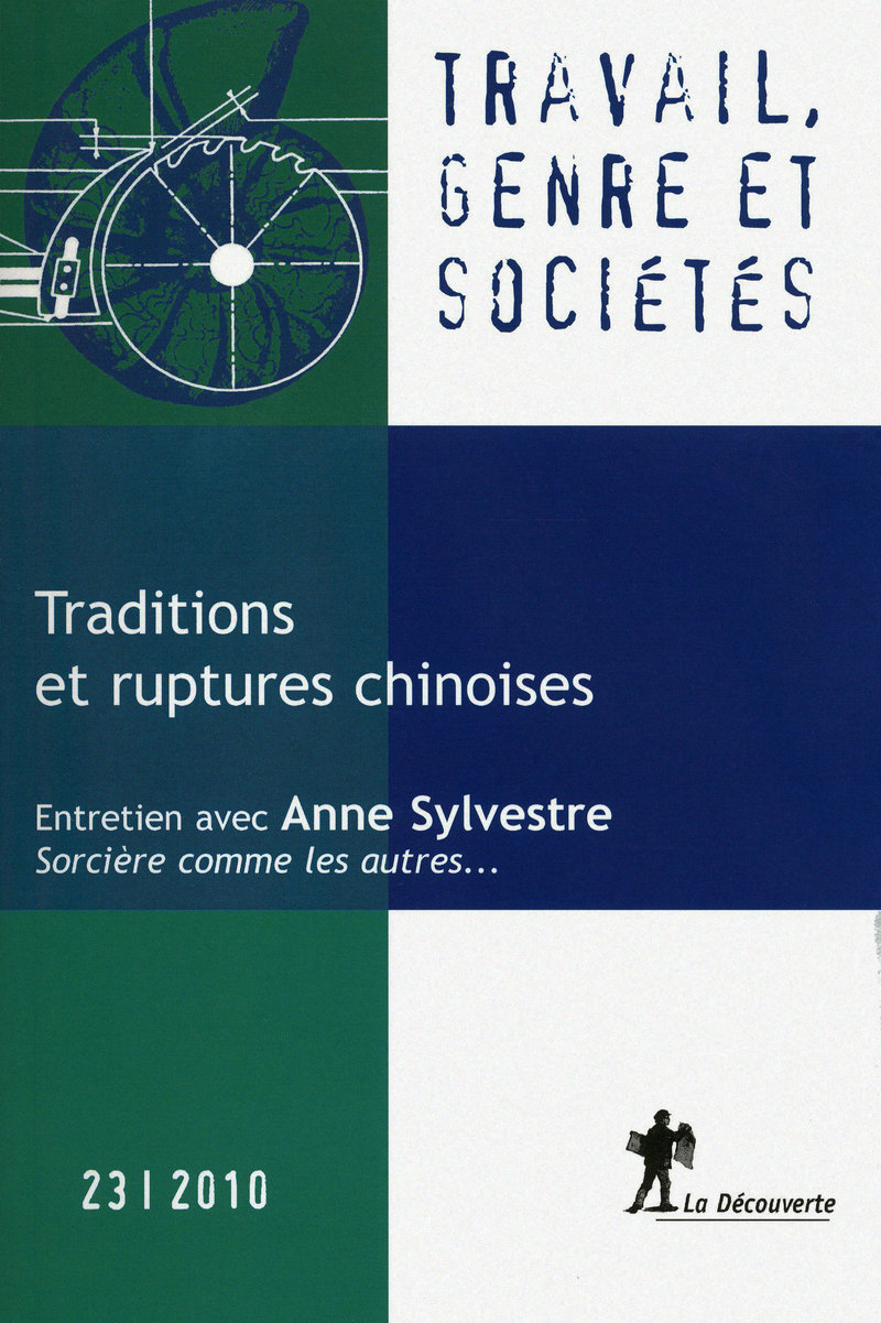 Traditions et ruptures chinoises