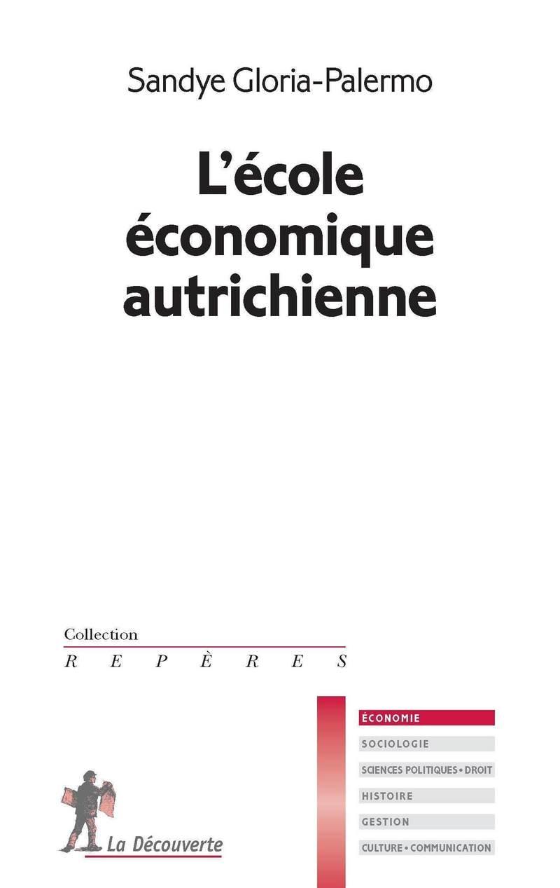 L'école économique autrichienne
