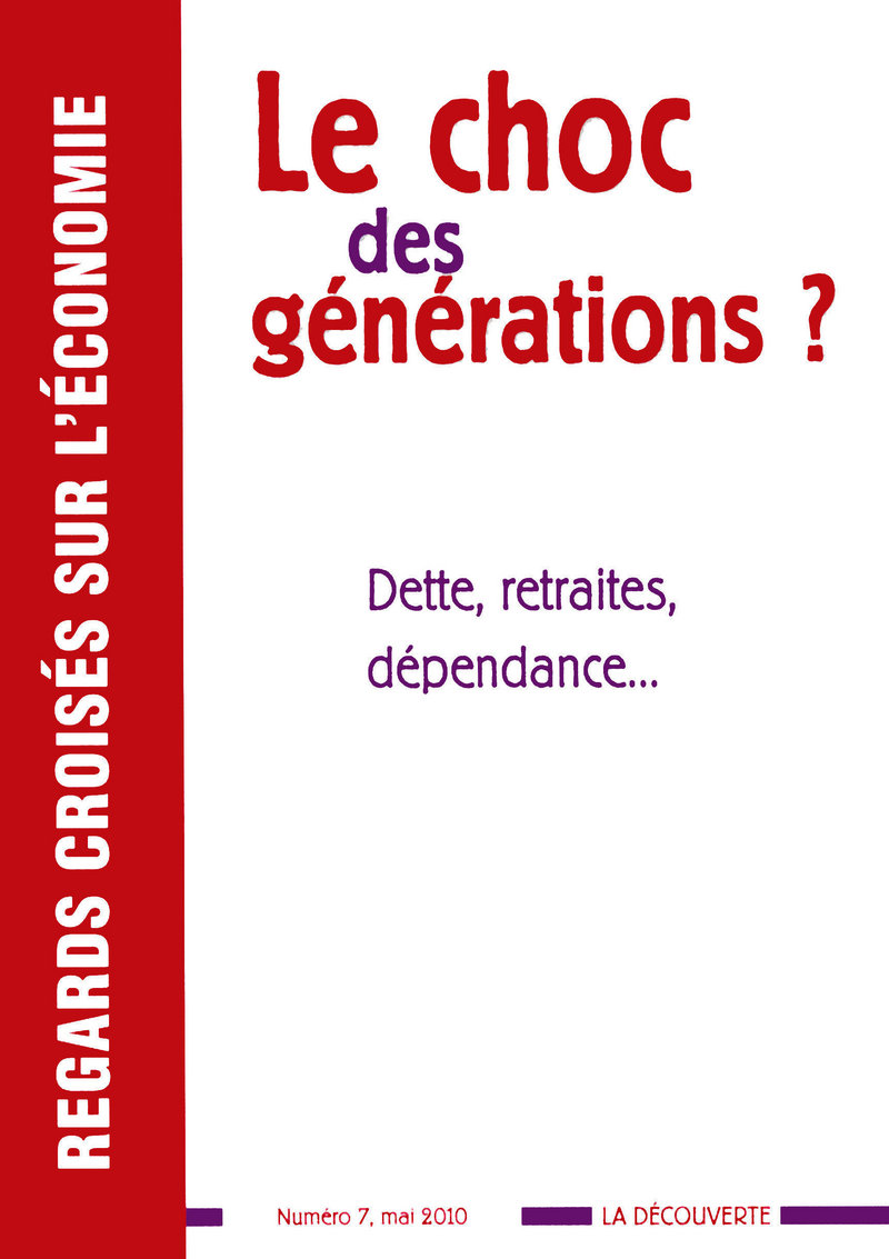 Le choc des générations ?