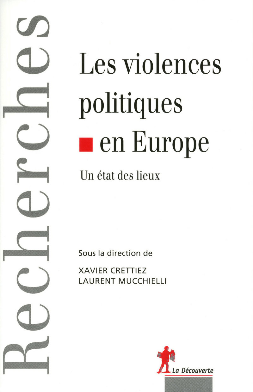 Les violences politiques en Europe