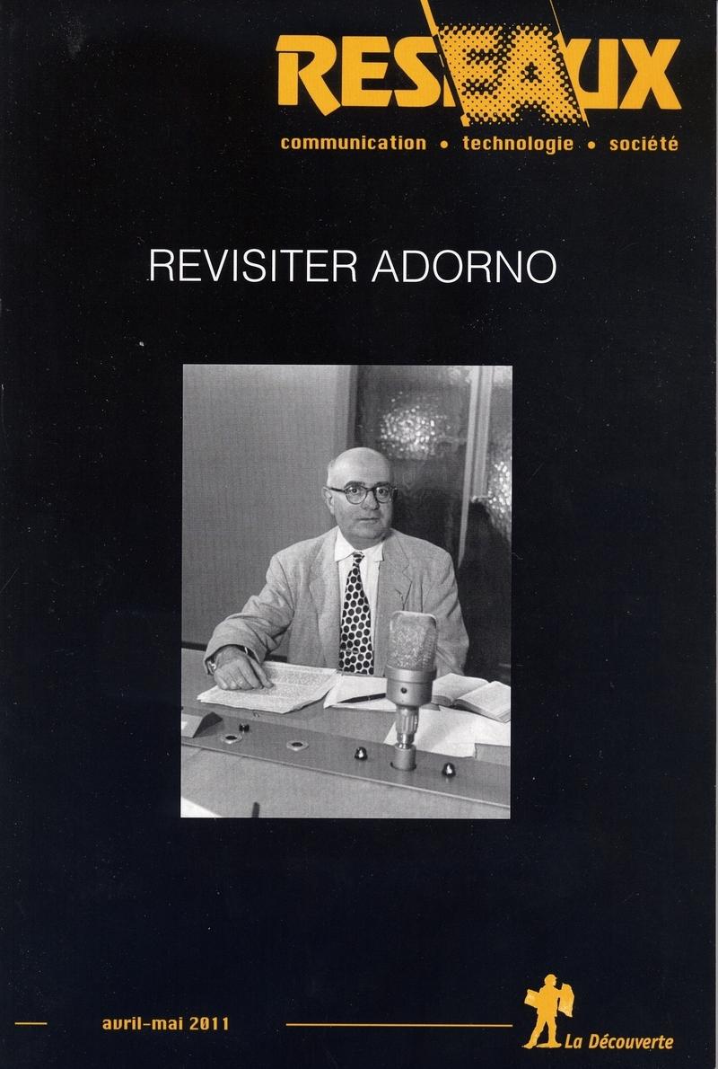 Revisiter Adorno