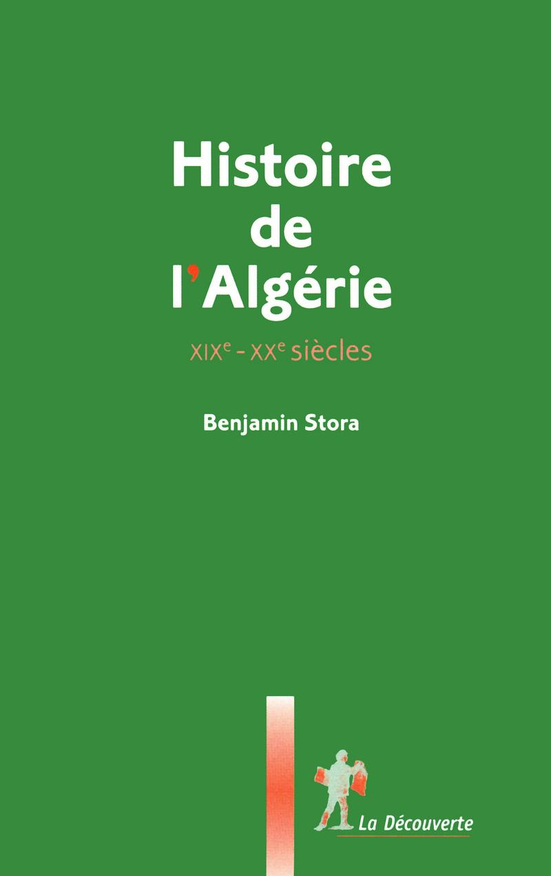 Coffret Histoire de l'Algérie