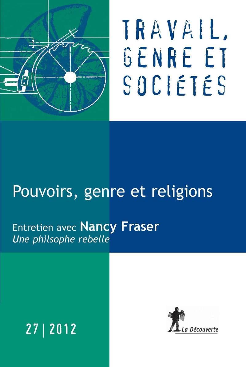 Pouvoirs, genre et religions