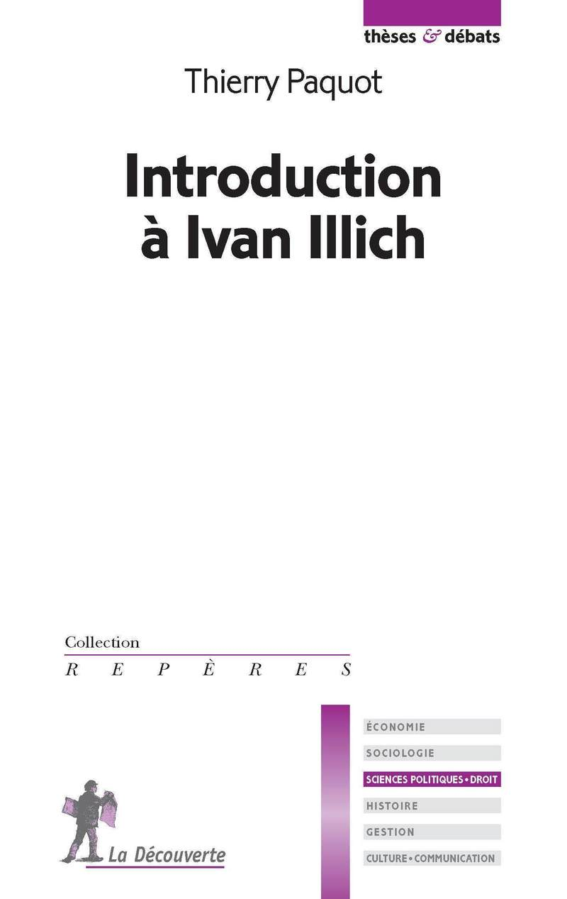 Introduction à Ivan Illich