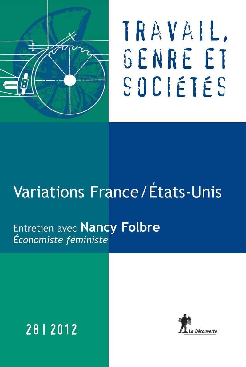 Variations France/États-Unis