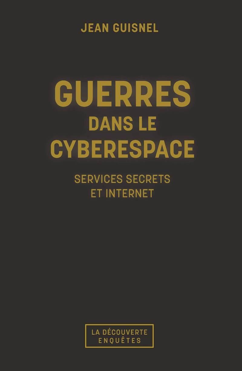 Guerres dans le cyberespace