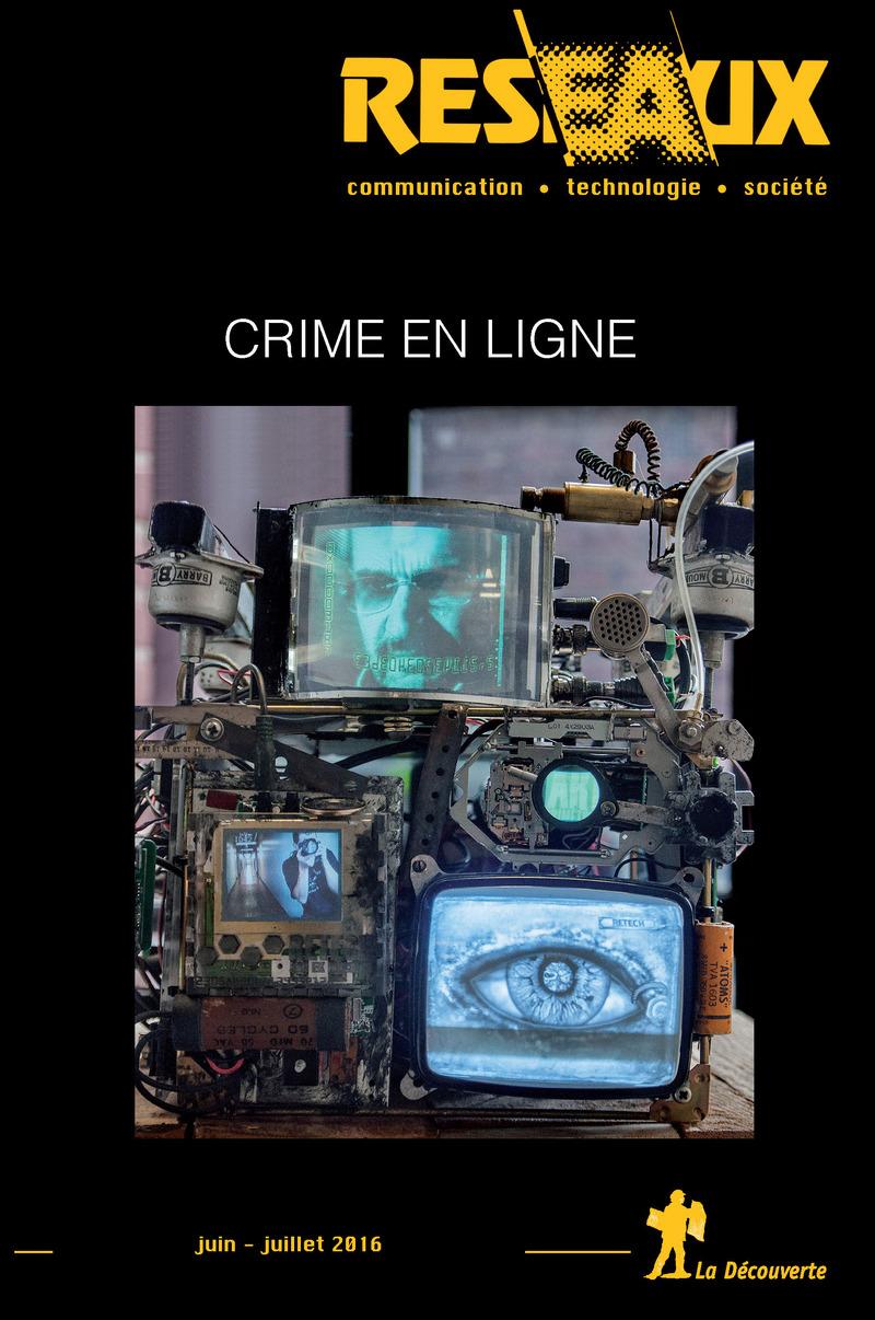 Crime en ligne