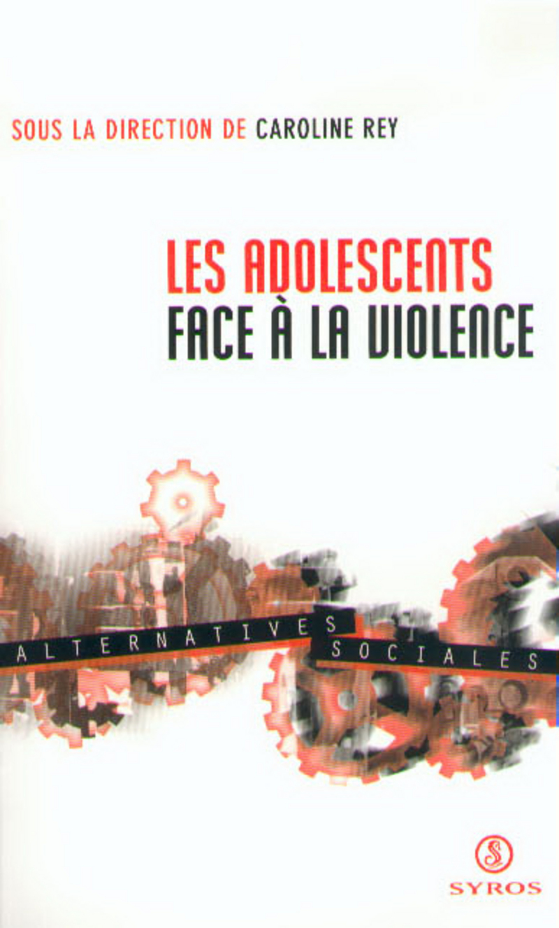 Les adolescents face à la violence