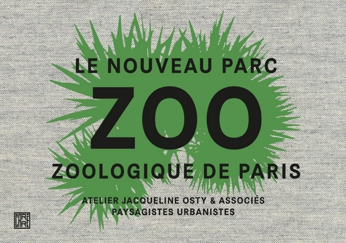 Zoo. Le nouveau parc zoologique de Paris