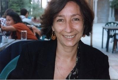 Margaret MARUANI