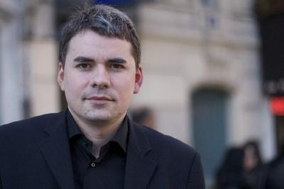 Michaël MOREAU