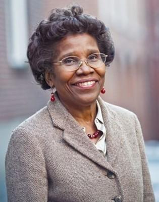 Linda M. HEYWOOD