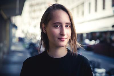 Axelle PLAYOUST-BRAURE