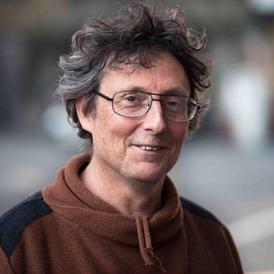 Yves BONNARDEL