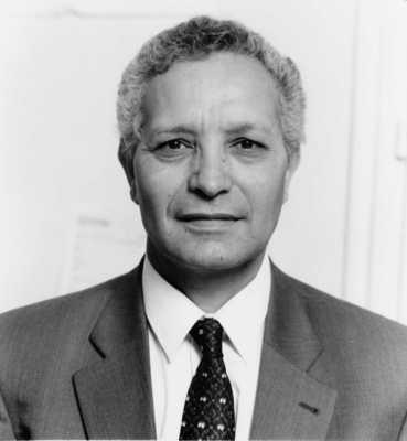Ahmed OTHMANI